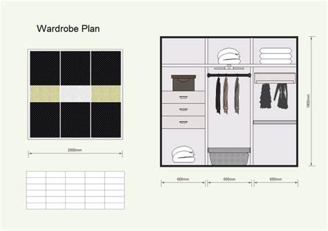 wardrobe template wardrobe plan free wardrobe plan templates