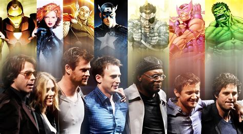 this little life of mine movie blog the avengers