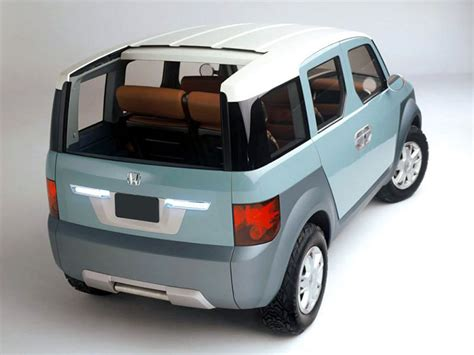 2019 Honda Element by 2019 Honda Element Returns Next Year 2017 Honda News