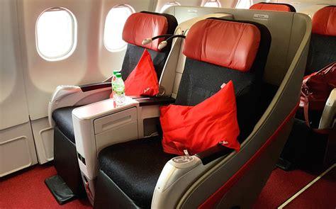 airasia flatbed hotel review hilton tokyo shinjuku passport palmtree