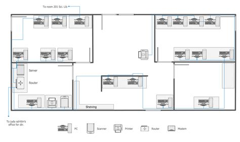 floor plan diagram image gallery visio computer