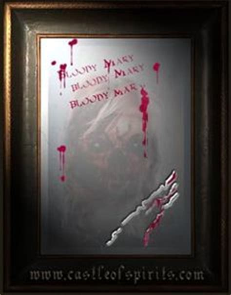 bloody mary bathroom trick 1000 images about spooky children s games on pinterest