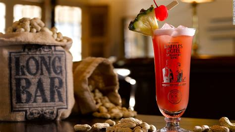 best singapore sling in singapore singapore sling how to make the 100 year cocktail