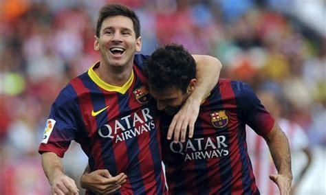 best foot baller the world s best footballers in 2013 lionel messi retains