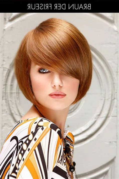 hair style for round and heavy face 2018 latest short hairstyles for heavy round faces