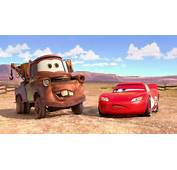 Mater &amp McQueen  Disney Pixar Cars 2 Photo 27354750 Fanpop