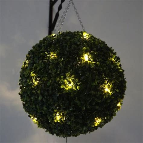 battery lit artficial topiaries top 28 pre lit topiary balls pre lit potted tree battery operated led topiary