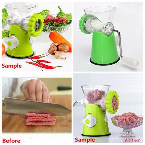 Gilingan Daging Mincer No 8 ashafa grinder mincer alat penggiling daging