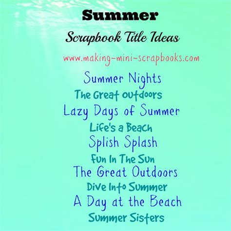 catchy christmas titles best 25 scrapbook titles ideas on scrapbooking scrapbooking ideas and summer sayings