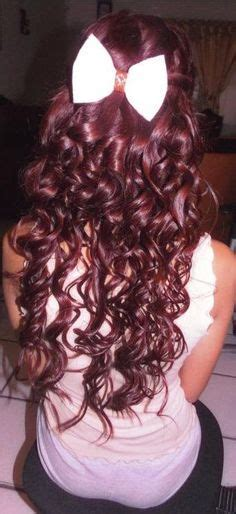 coke in curly hair 1000 ideas about cherry coke hair on pinterest color