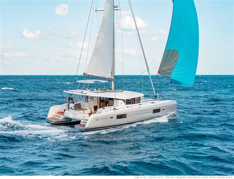 lagoon catamaran for sale vancouver 2019 lagoon 42 sail boat for sale www yachtworld