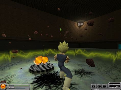 game dragon ball online mod java dragonball games and mods group mod db
