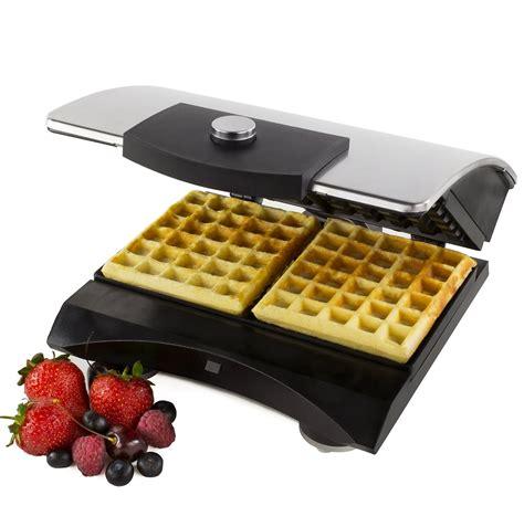best belgian waffle maker best waffle maker reviews uk 2018 top 5 waffle makers