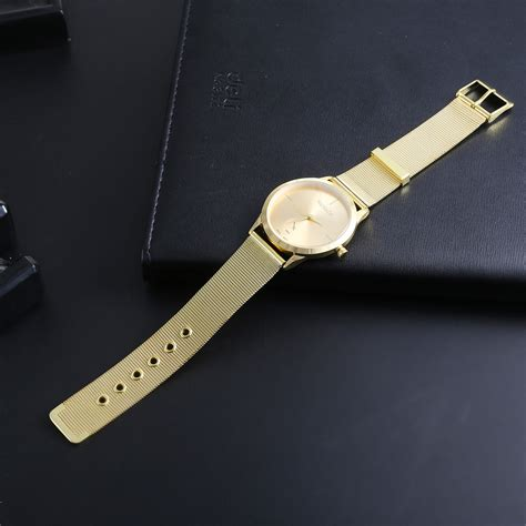 Casual Wristwatch casual style stainless steel quartz