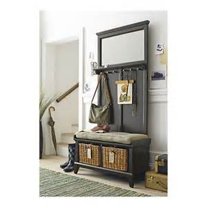 Entrance Bench And Coat Rack Entryway Storage Bench With Coat Rack Woodworking