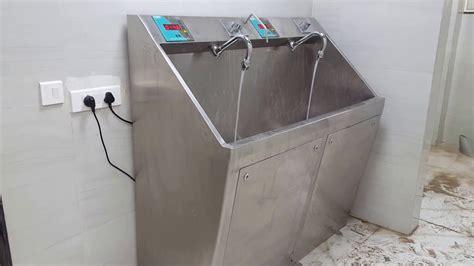 Scrub Station scrub station hospital