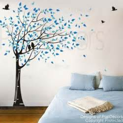 tree wall decal children baby decal bedroom tree decal wall stickers for boys bedrooms decorate my house