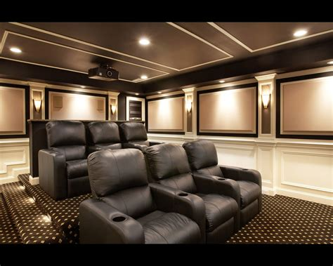 tips on dealing with the right home theater design for the tips on dealing with the right home theater design for the