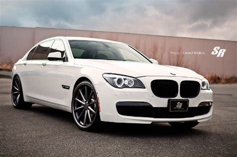 Bmw Autos by Gallery Sr Auto Bmw 750li Grand Walker