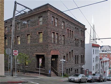 San Francisco Landmark 44 Donaldina Cameron House