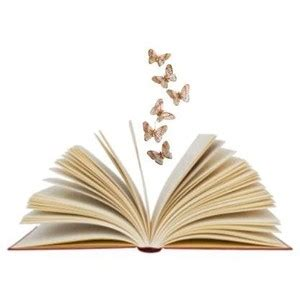pics of books book butterflies polyvore