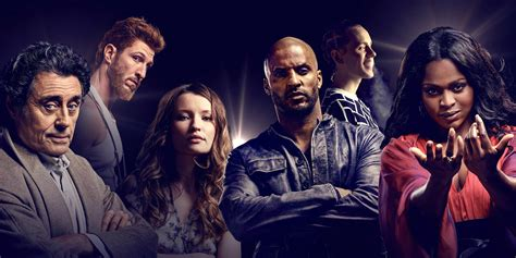 american gods every god in american gods ranked screen rant