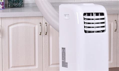 Ac Portable Di Electronic Solution faqs about portable air conditioners overstock