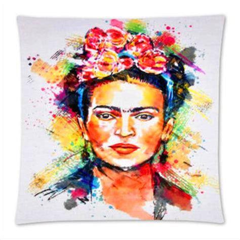 frida kahlo home decor shop frida pillow on wanelo