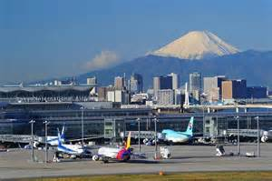 Car Rental Haneda Airport Japan Airlines Tell Dot Why They Should Get Tokyo Haneda Slot
