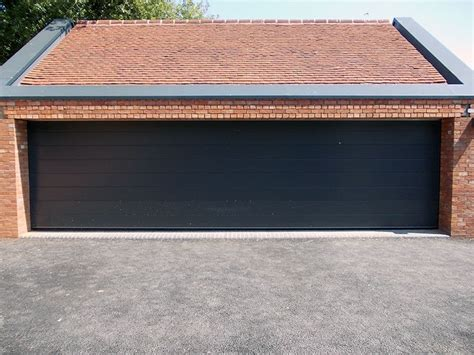 Wide Garage Door by Garage Doors Gallery Pictures Of Garage Door Types