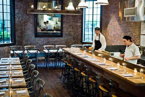 Open Kitchen New York by Colonie Restaurant By Madesign New York 187 Retail Design