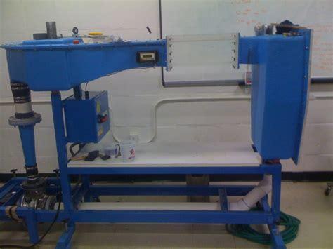 Small Lab fsi lab facilities