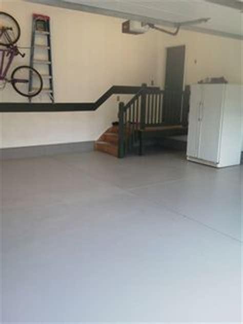 Finished Garage Floors by 1000 Images About Garage Floor On Garage