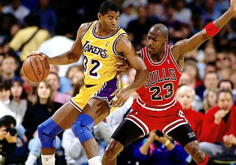 legends the best players and teams in basketball books 92 nba team michael vs magic johnson