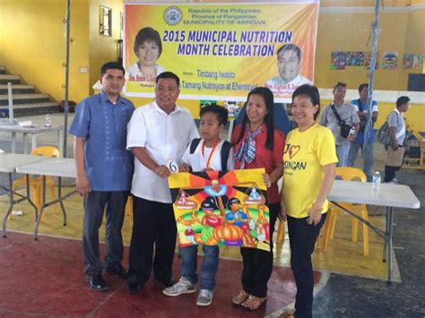 contest philippines congratulations to all the winners of municipal cookfest