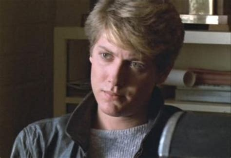 spader real hair 112 best images about tuff turf on pinterest 80s makeup