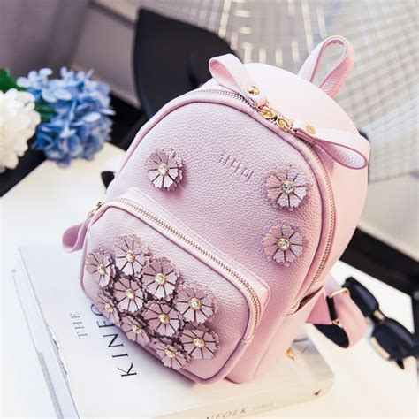 Tas Wanita Fashion Ring Cat get cheap backpacks aliexpress alibaba