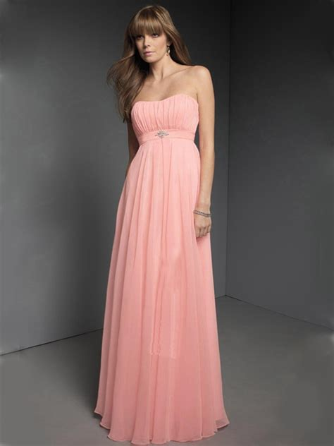 light pink strapless dress light pink strapless bridesmaid dress ipunya