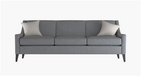 mitchell gold cara sofa 3d fbx cara sofa mitchell