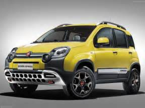 Fiat Crossover Price Fiat Panda Crossover 2015 Future Cars Models