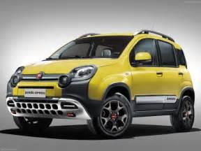 2015 Fiat Crossover Fiat Panda Crossover 2015 Future Cars Models