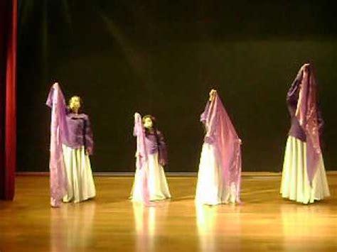 Danza Prof Tica | iglesia cristiana gracia abundante 1 danza profetica