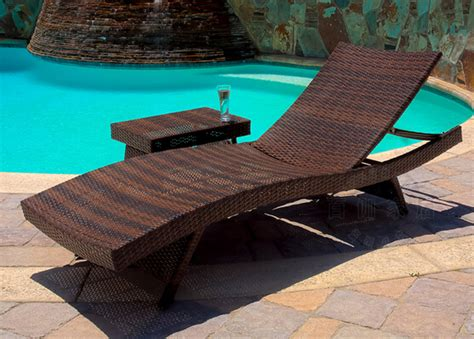 Swimming Pool Furniture by American Outdoor Chair Swimming Pool Folding Chair Chair Luxury Lying Bed