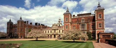 queen elizabeth house hatfield house childhood home of queen elizabeth i