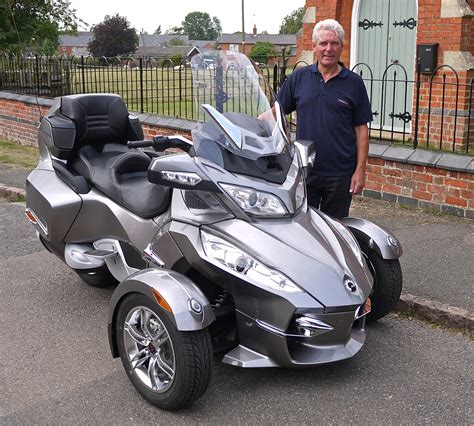 description bombardier can am spyder trike flickr mick