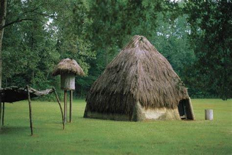 cherokee houses native american dwellings the wakan circle