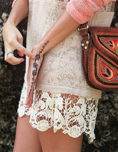 side of hand tattoos for women designs creative designs in vogue 26
