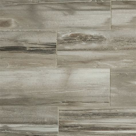 ceramic porcelain tile wood grain look builddirect 174