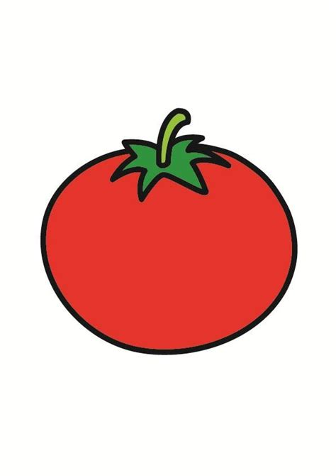 Läuse An Tomaten 5263 by Image Tomate Dessin 23228
