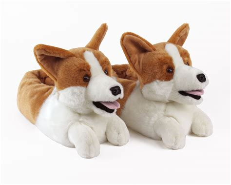 slippers for dogs corgi slippers corgi slippers